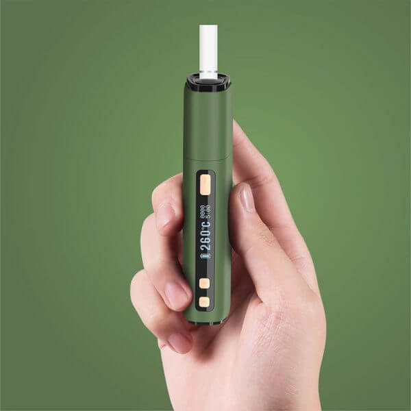 Green 3 Lambda CC Worldwide