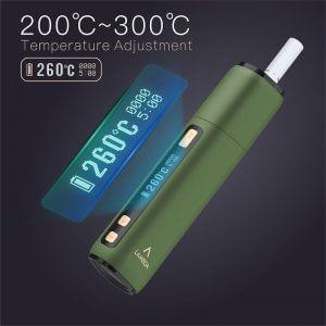 Green CC 4