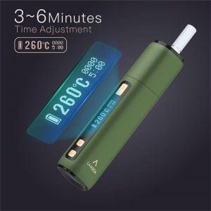 Green CC 5