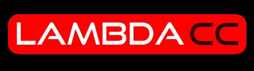 Lambda CC Logo 300