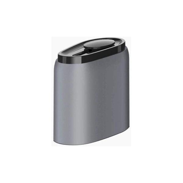 Lambda Cap Grey