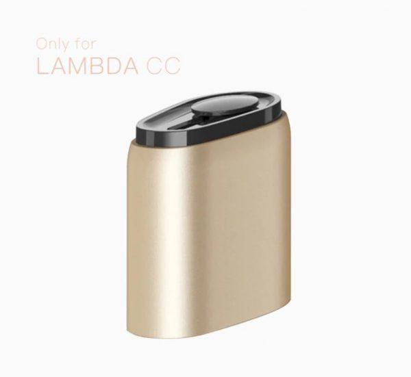 Gold Cap Lambda CC Worldwide